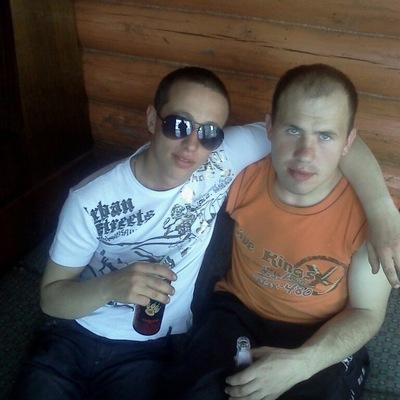 Андрей Борисов, 9 августа , Борислав, id203673694