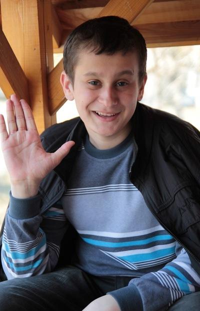 Евгений Зыбунов, 30 марта 1997, Катайск, id141684740