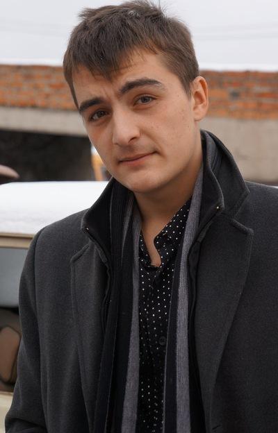 Алексей Михайлов, 12 августа , Екатеринбург, id7910899