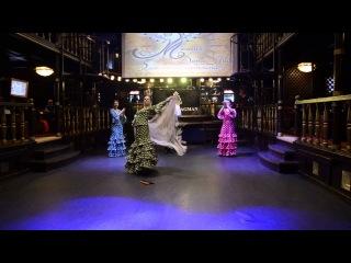Pandora's Box 2013 - Фламенко