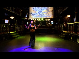 Pandora's Box 2013 - Татьяна Левыкина соло