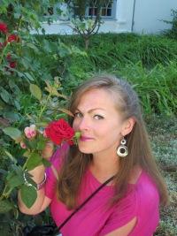 Светлана Баринова, 27 июля , Санкт-Петербург, id20860019