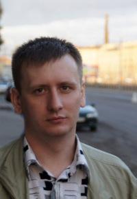Дмитрий Черленок, 8 января 1981, Санкт-Петербург, id6920306