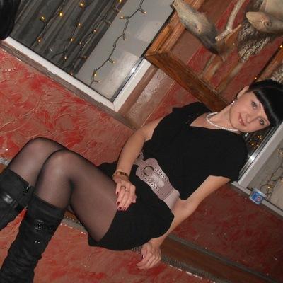 Елена Кремнитцер, 3 ноября 1986, Павловск, id181222107
