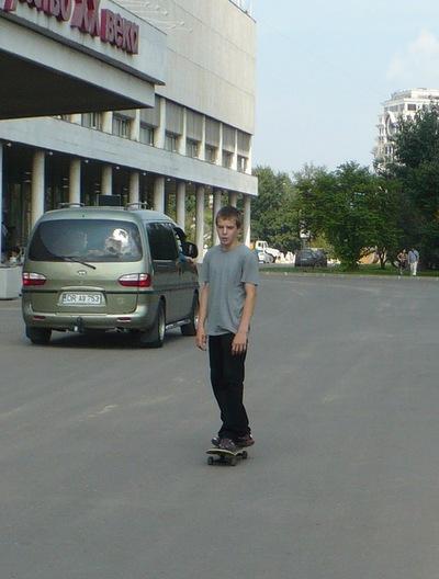 Никита Золотухин, 26 октября , Троицк, id178682138