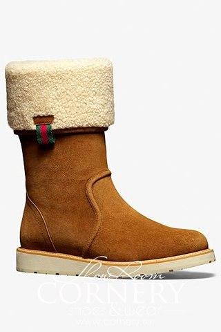 Женская Обувь Гуччи