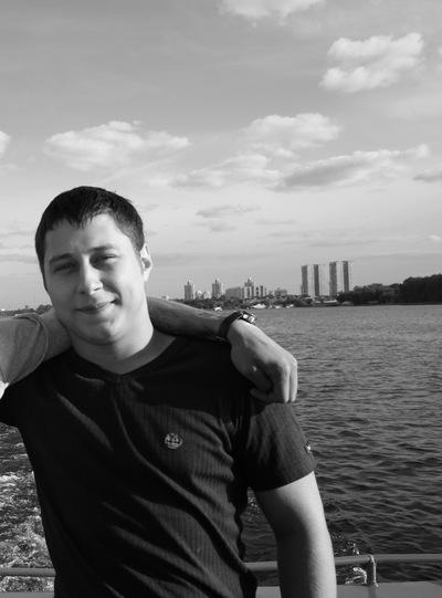 Артем Андреев, 20 апреля , Москва, id2680415