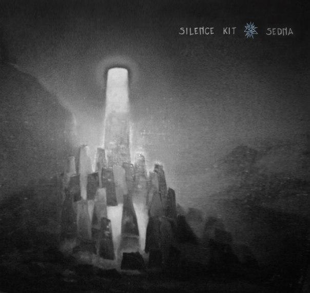 Новый EP группы SILENCE KIT - Sedna (2013)