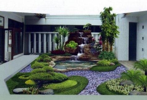 Помогайте - ландшафтный дизайн в Индонезии :) 2jnTQDlyxf8