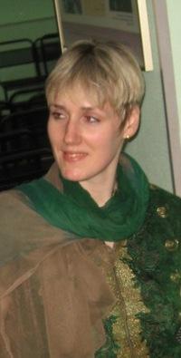 Полина Шелепова, 16 июня 1981, Санкт-Петербург, id59833758