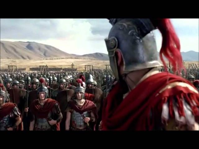 Spartacus: War of the Damned - Final Battle (Spartacus Crassus) [HD]