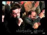 Reshad Daqli VS Mehman Ehmedli - sohbete gedmey istiyir [2011][Balaxani Toyu]