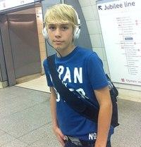 красивый мальчик 14 лет в контакте заявка