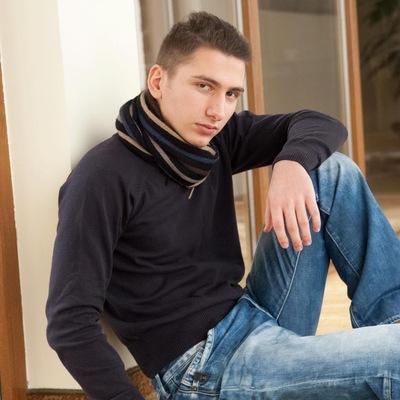 Andrei Pocol, 29 апреля 1994, Нижний Тагил, id207739564