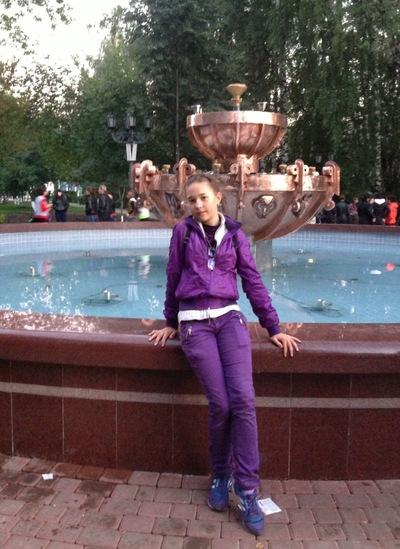 Ася Акпашева, 26 ноября , Горно-Алтайск, id187543576