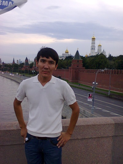 Танат Сабитулы, id173556581