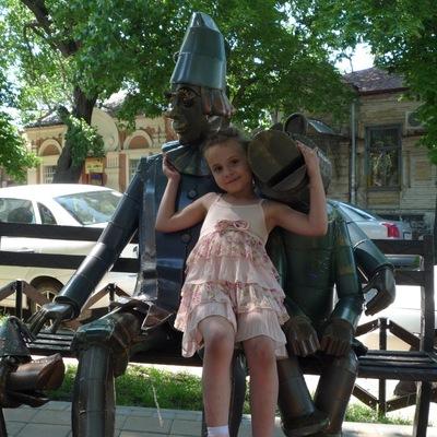 Алина Нарожняя, 10 сентября 1997, Матвеев Курган, id202479744
