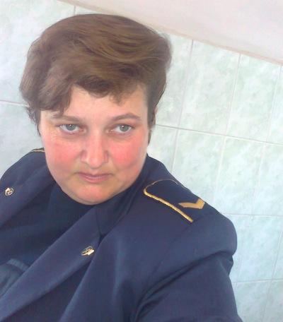 Наталья Кирик, 6 апреля 1977, Брест, id198545830