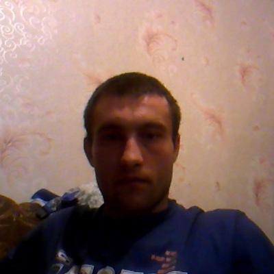 Александр Богданов, 6 октября 1982, Витебск, id188404863