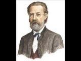 Z ceskych luhu a haju, Ma Vlast, Bedrich Smetana