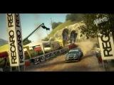 Colin McRae Dirt 2 Pc Game play Rally WRC A8 car Subaru İmpreza WRX STI drift.avi