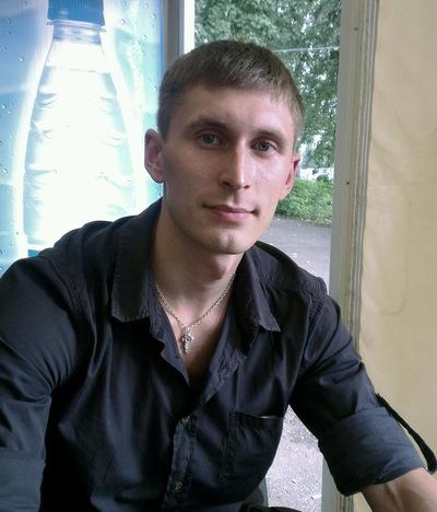 Семен Аранцев, 12 мая 1989, Уфа, id24652371