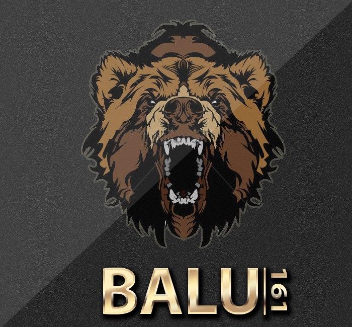 BALU – Underground Преподобный (2013)