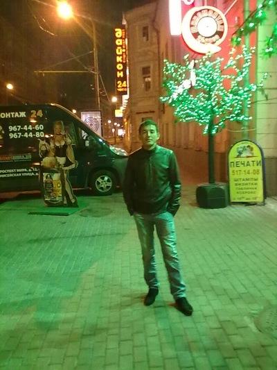 Рустам Абдужапаров, 5 марта , Казань, id202887659