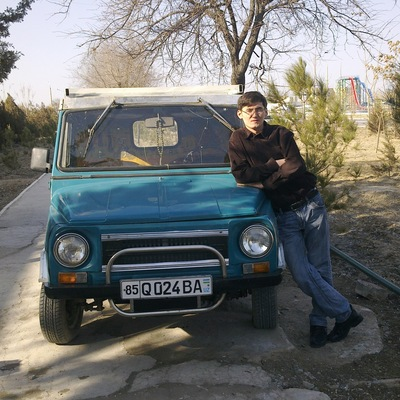 Раушан Абляев, 13 февраля 1982, Воркута, id188613673