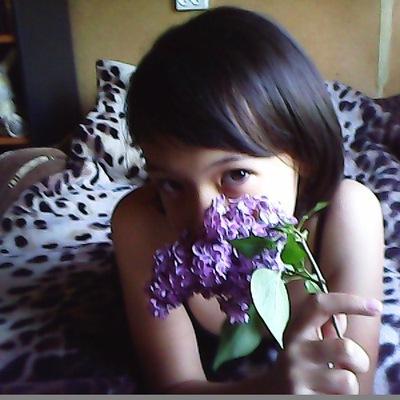 Ирина Каписова, 8 ноября , Тольятти, id203204806