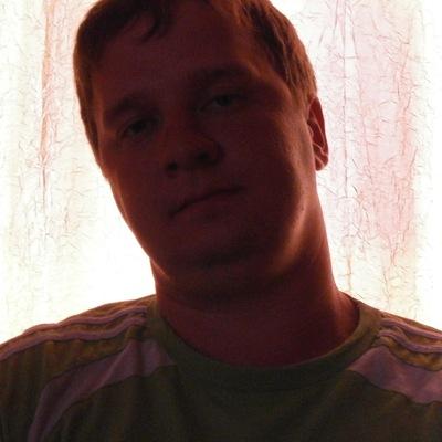 Игорь Буйлов, 16 сентября , Пенза, id53535817