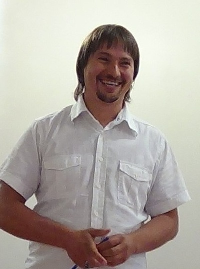 Андрей Ермоленко, 13 ноября , Красноярск, id10940849
