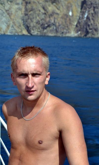 Владимир Пшеницын, 20 октября 1986, Вельск, id67639948