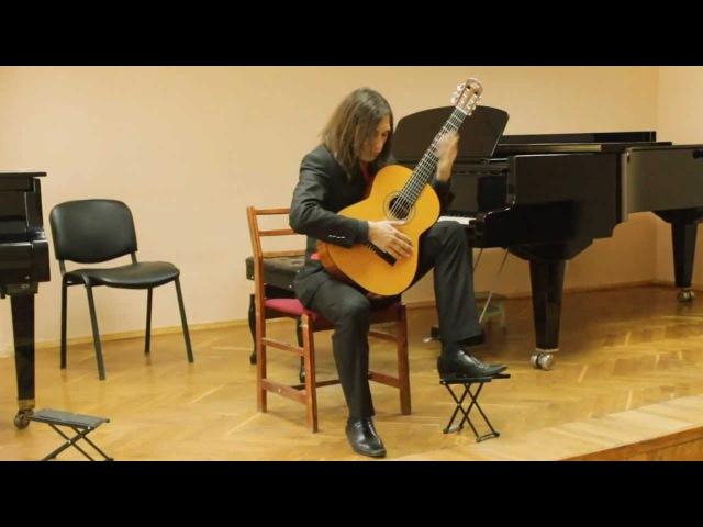 ~Hatsuchi~ (Klepsydra) - Air from Suite No. 3 in D major, BWV 1068 (Johann Sebastian Bach)