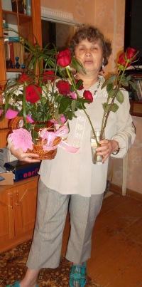 Раиса Тылибцева, 23 мая 1953, Пермь, id185512210