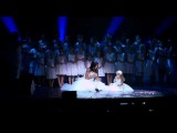 Giorgia Fumanti live concert Ninna Nanna