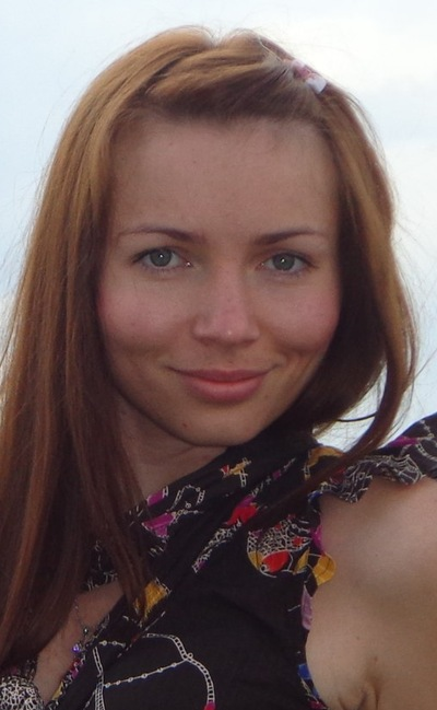 Анастасия Смирнова, 2 ноября 1983, Кривой Рог, id22414423
