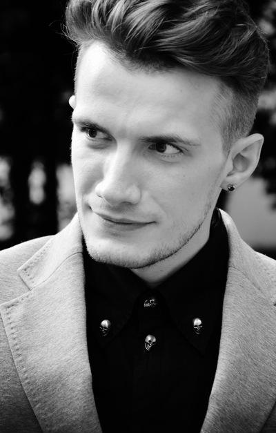 Alex Grishkov