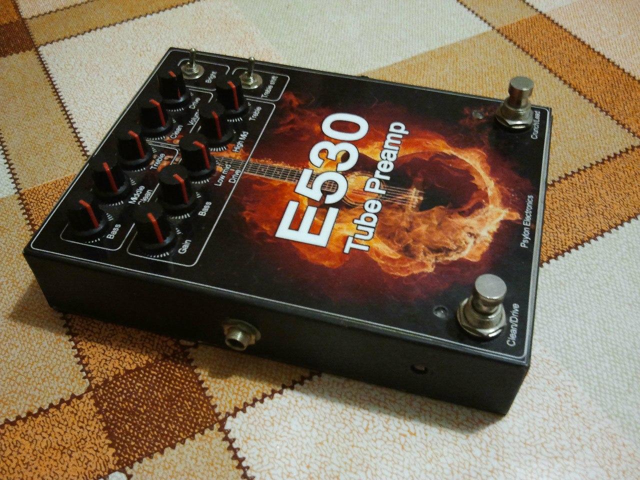 Engl e530 схема.
