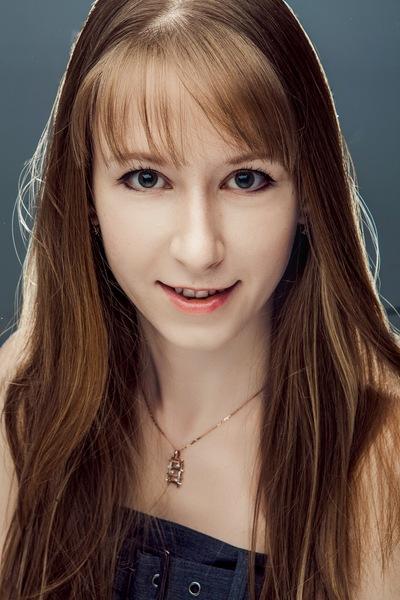 Юлия Эстрина