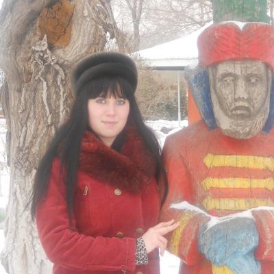 Анастасия Рамзаева, 10 июня 1993, Орск, id72886660