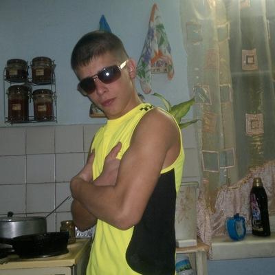 Дмитрий Максименко, 16 октября 1993, Москва, id191014724