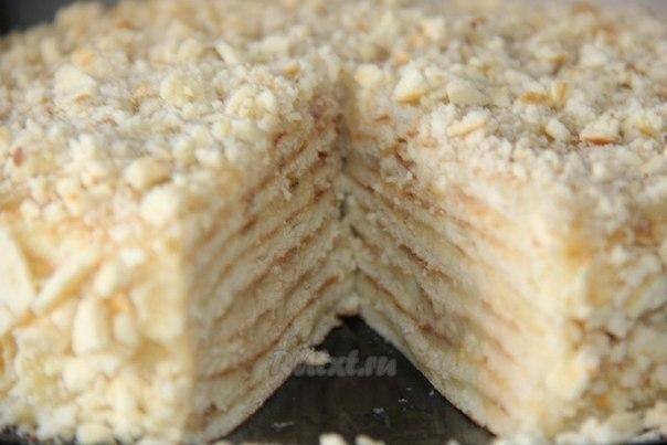 Рецепт торт минутка без выпечки