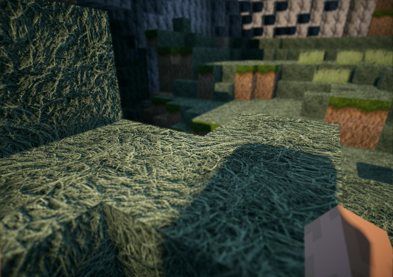 how to add shaders reasourse pack to minecraft