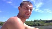 Николай Чурсин, 27 мая 1999, Елец, id134525750