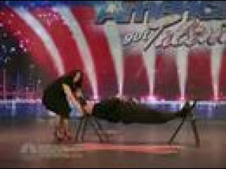 America's Got Talent (Worst magician audition)