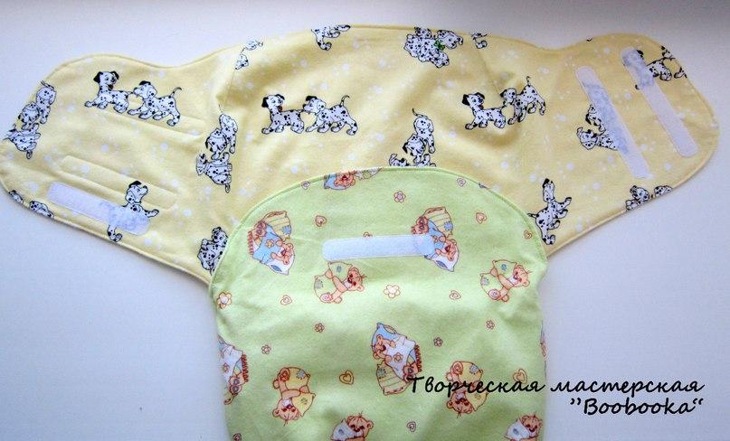 Сшить пеленки для новорожденных своими руками