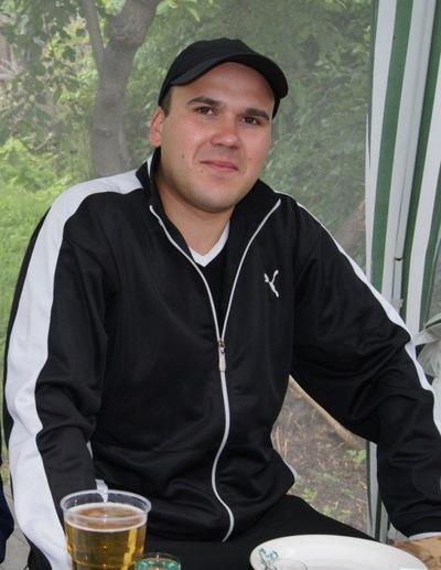 Андрей Борисов, 6 ноября 1985, Днепропетровск, id133034219
