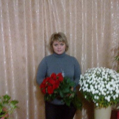 Инна Супрун, 14 октября 1990, Нижний Новгород, id207890242