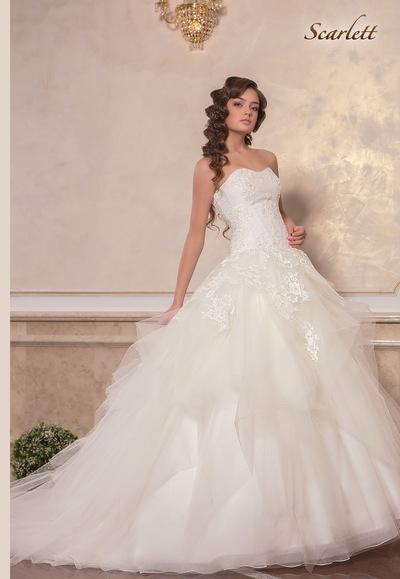 409240ecb2a Свадебные платья Краснодар